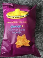 Tortilla chips sweet chili - Product - nl