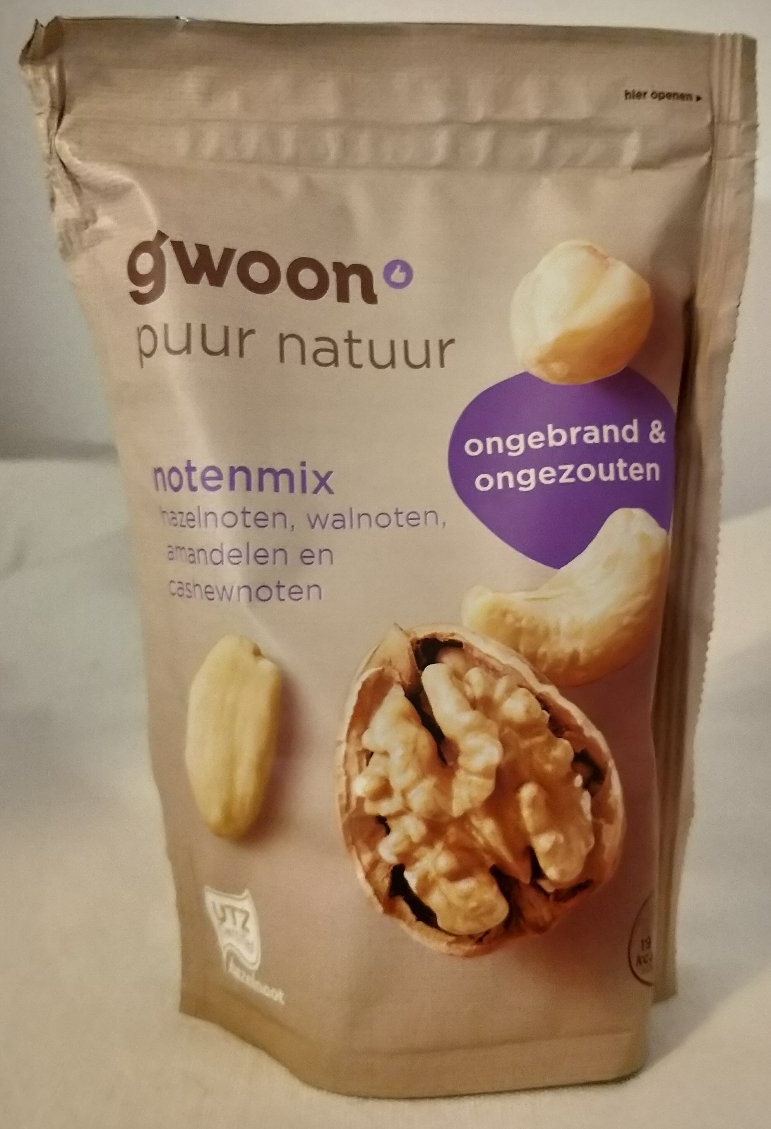 Notenmix - Product - nl