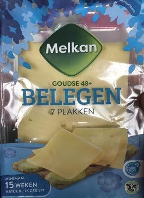 Goudse 48+ Belegen - Product - nl
