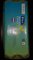 Biologische eieren - Product - nl