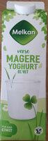 Verse Magere Yoghurt 0% vet - Product - nl
