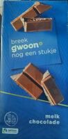 Melk Chocolade - Product - nl