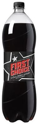 cola zero sugar, no calories - Product - nl