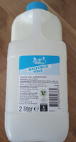 Halfvolle Melk - Product - nl