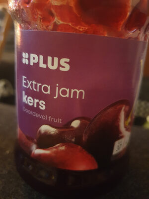 Extra Jam Kers - Product - nl