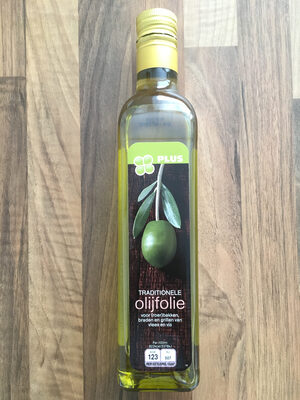 Traditionele Olijfolie - Product
