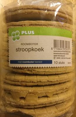 Stroopkoep - Product - nl