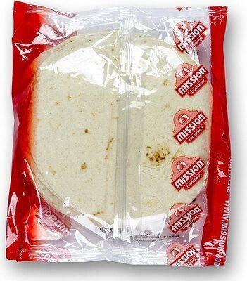 Weizen-tortillas, ø 15CM - Produit - fr