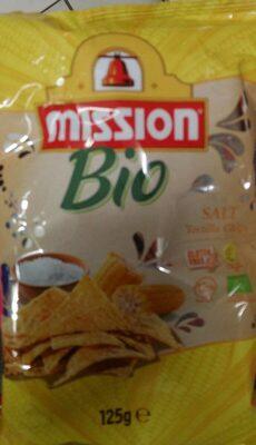 Tortilla chips bio - Produkt