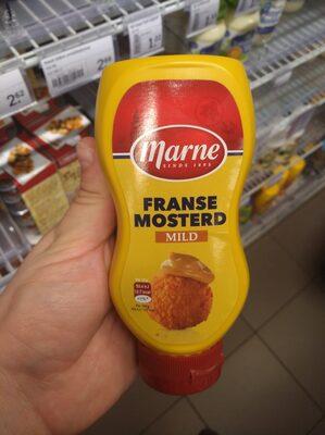 Franse Mosterd - 2