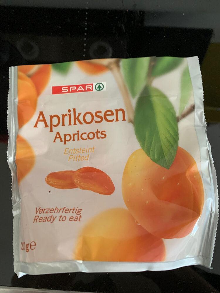 Aprikosen (soft) - Product - de
