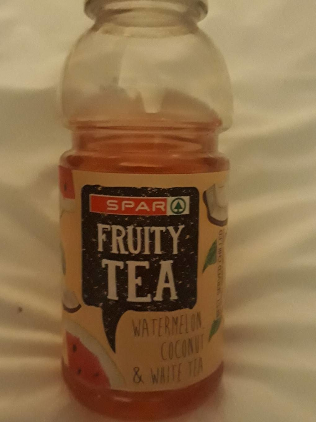 Fruity tea - Produit