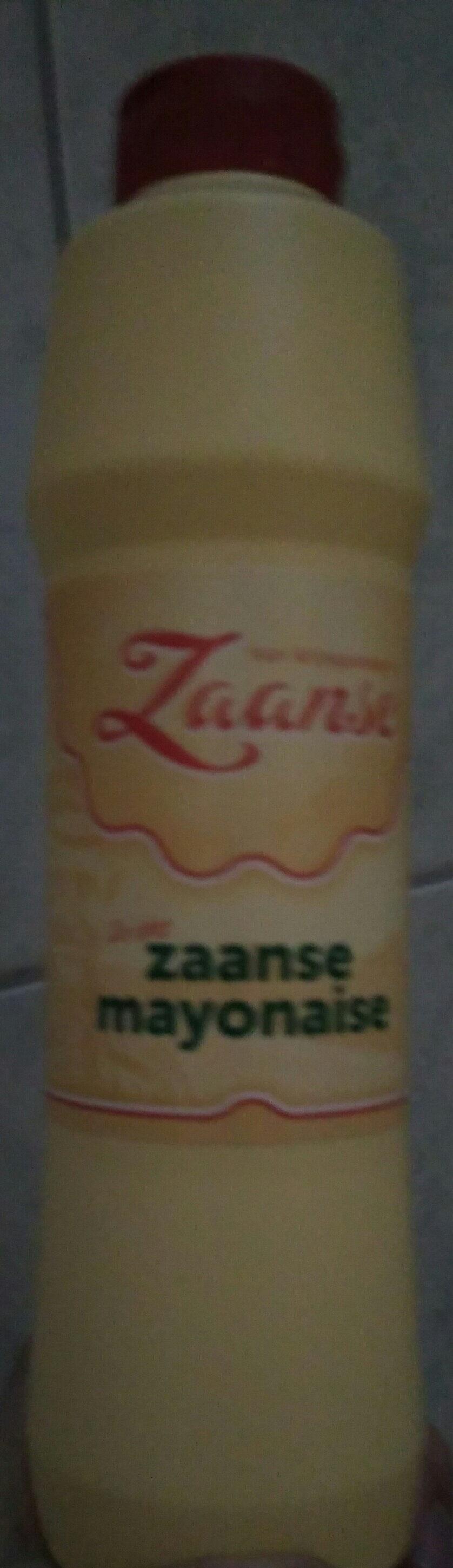 Zaanse Mayonaise - Product - nl