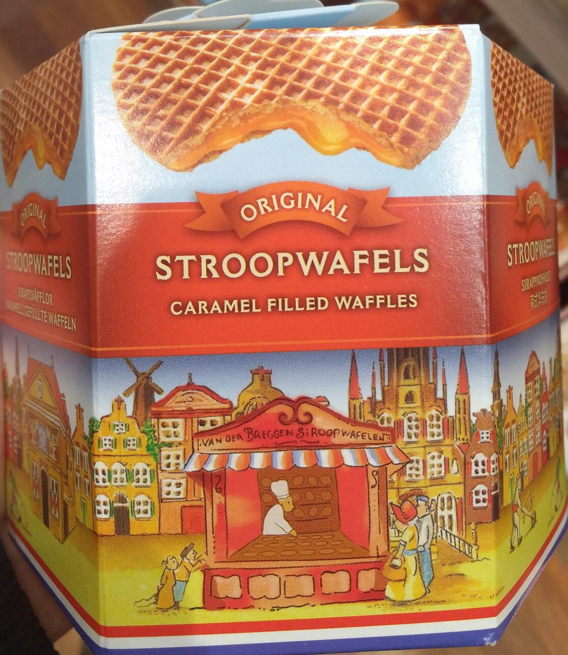 Original Stroopwafels - Product - nl