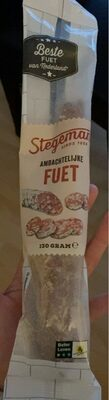 Ambachtelijke fuet - Product - nl