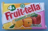 Summer Fruits - Product