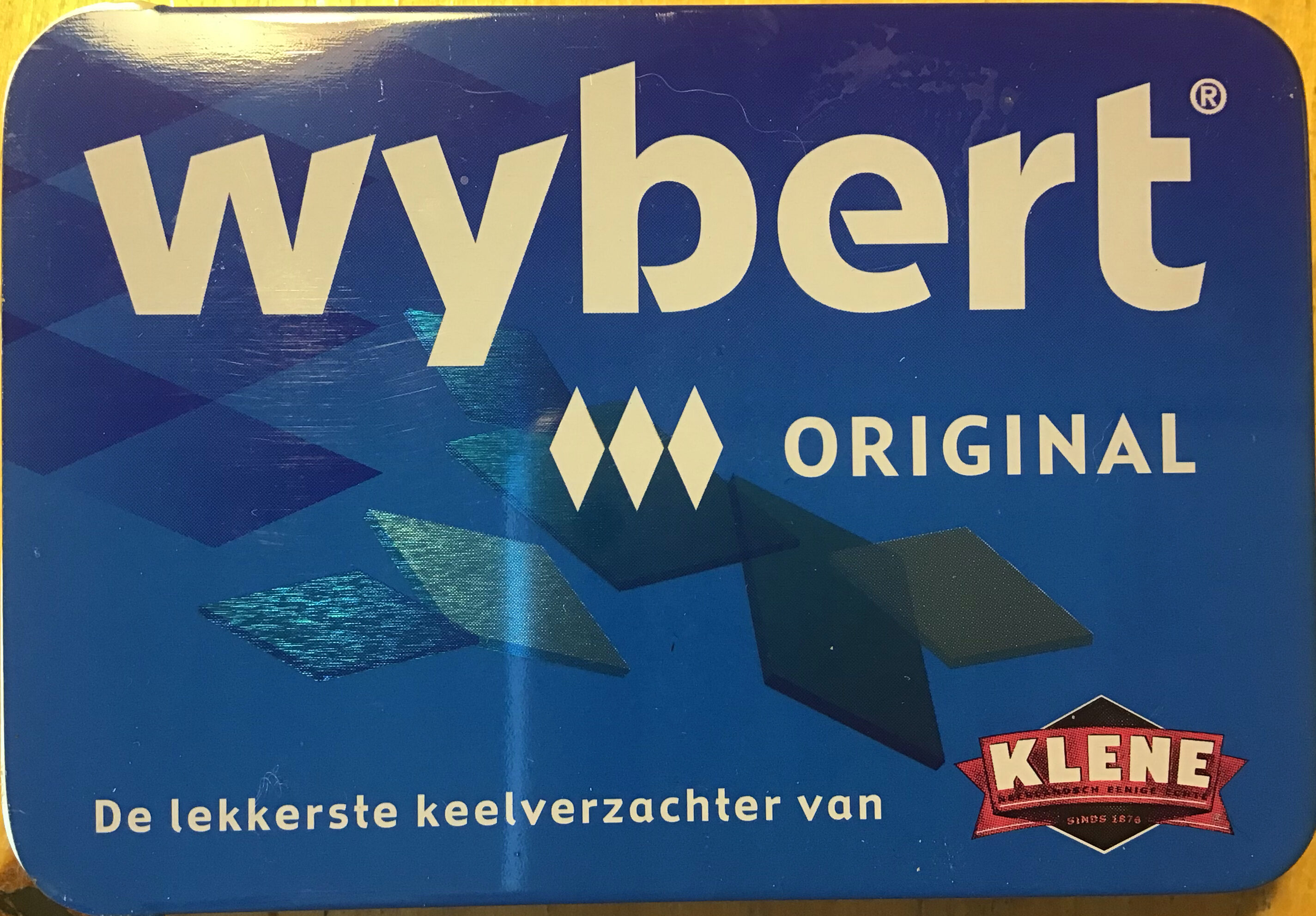 Wybert original - Product - nl