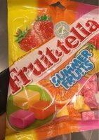 Fruitella - Produit - fr