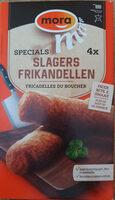 Slagers Frikandellen - Product - nl