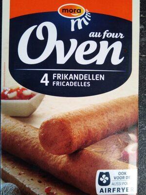 Frikandel, Ofen - 9