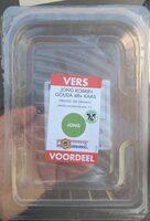 Jong Komijn Gouda 48+ Kaas - Product