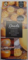Gouda cheese crumbles - Produkt - de