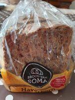 SOMA BROODVAN - Product