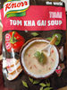 Thai tom kha gai soup - Product