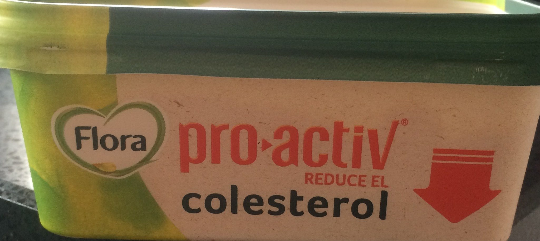 Pro activ Colesterol 250G - Produit - fr