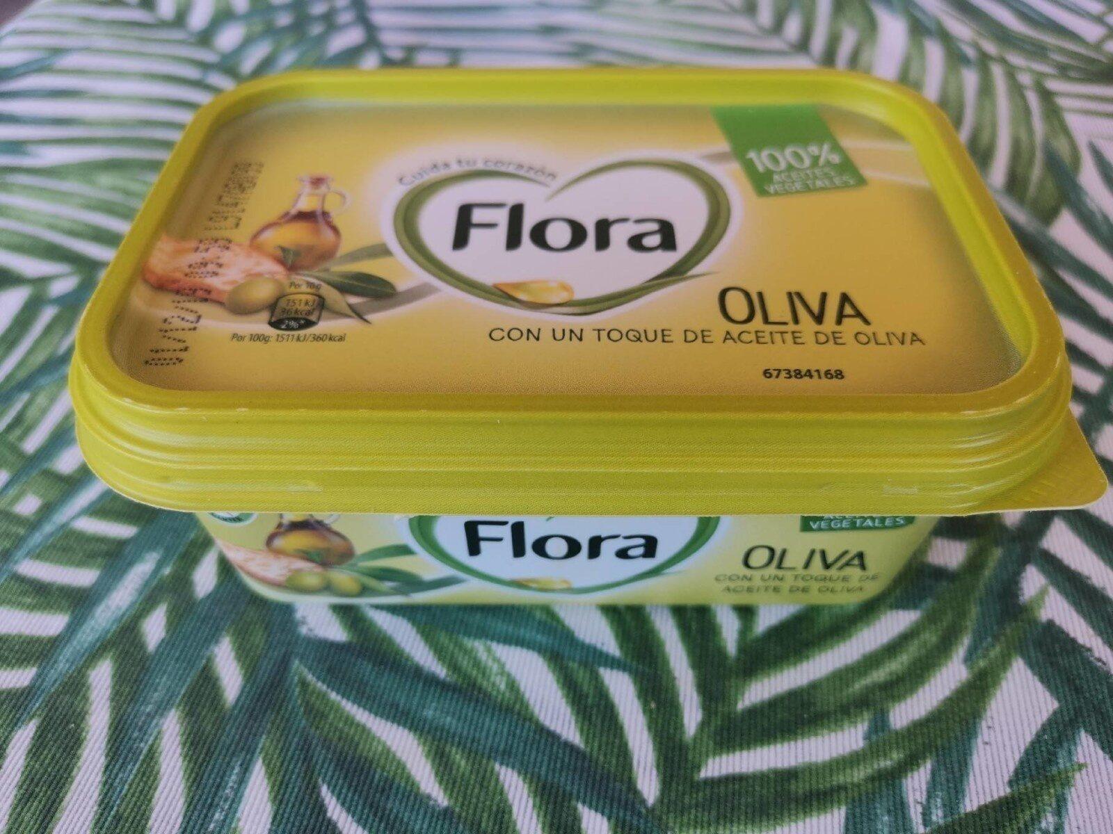 Flora Oliva - Prodotto - es