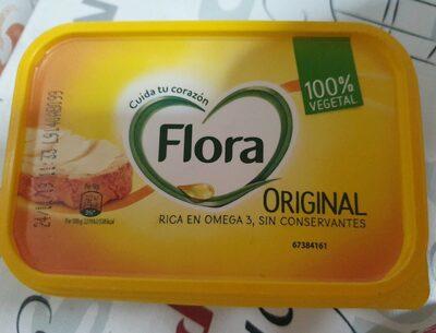 Margarina Original