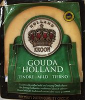 Gouda Tendre - Product - fr