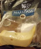 Queso Masdam - Producto