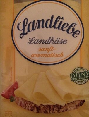 Landkäse - Product - en