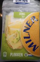 Jong 30+ kaas - Product - en