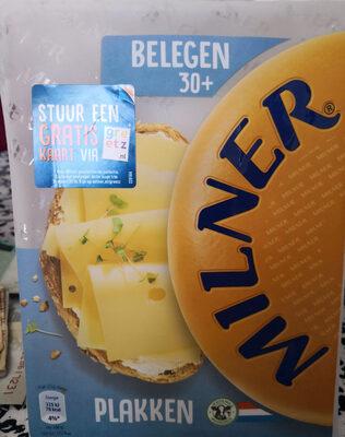 Belegen 30+ kaas - Product - nl
