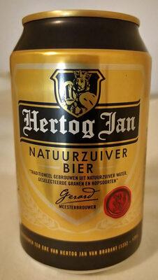 Natuurzuiver bier - Product - nl