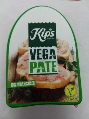 Vega paté - Product - en