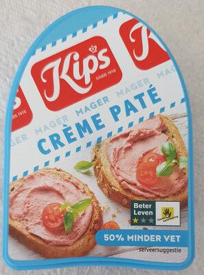 Creme Pate - Product - nl