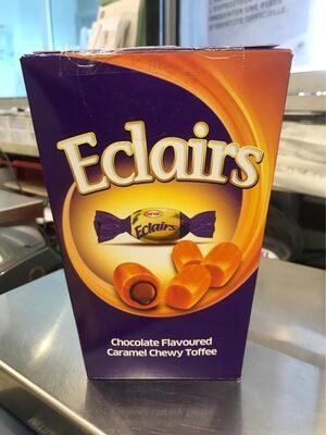 Eclairs - Produit - fr