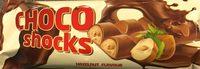 Choco shocks - Produit - fr
