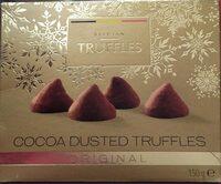TRUFFLES - نتاج - fr