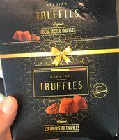 Truffles - Produit - en