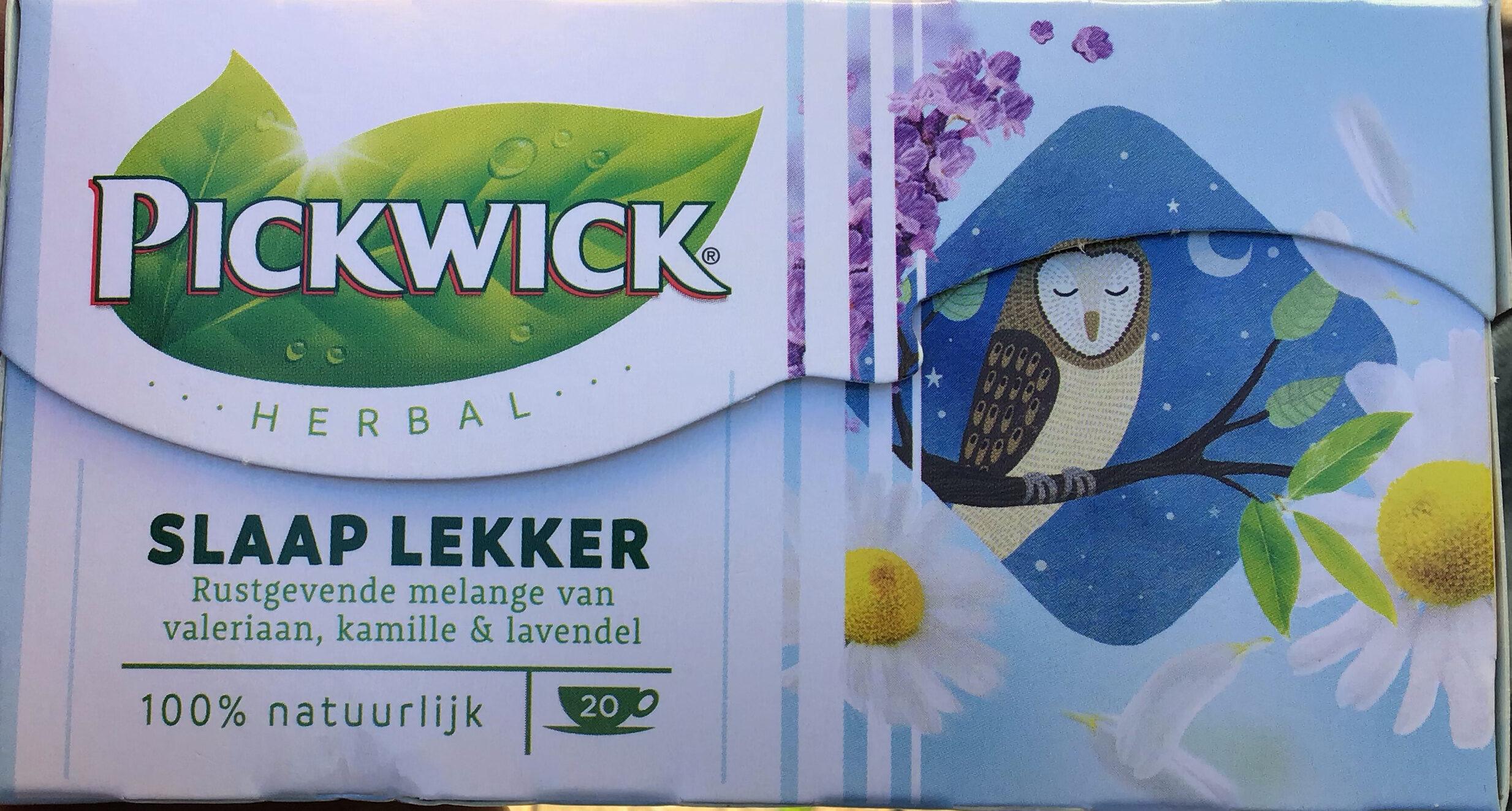 Slaap lekker - Prodotto - nl