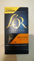 L'Or Espresso - Product