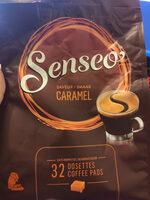 Café senseo caramel - Prodotto - fr