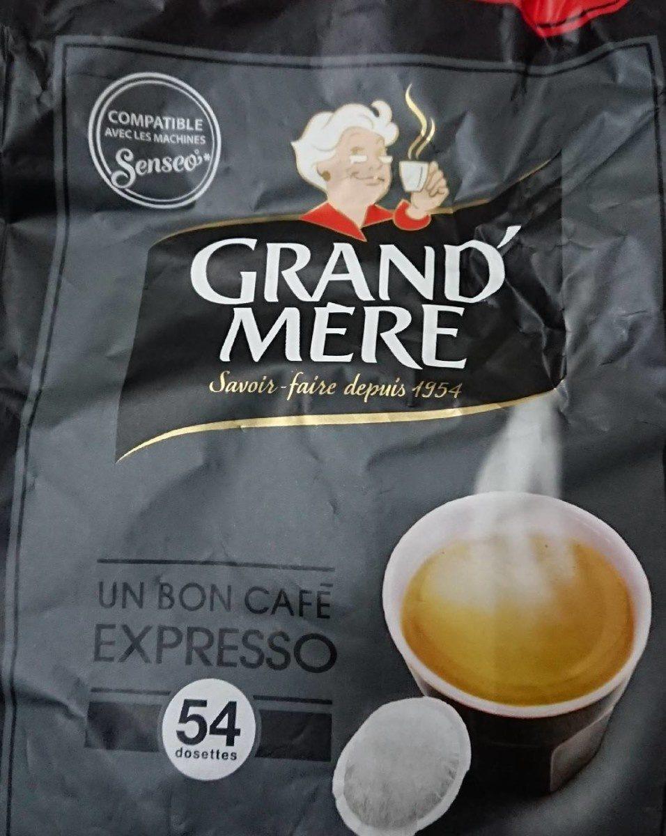 Café - Prodotto - fr