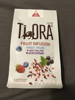 Fruit Infusion Forest Fruits & New Zealand Blackcurrant - Product