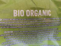 Bio organic classic - Ingredienti - fr