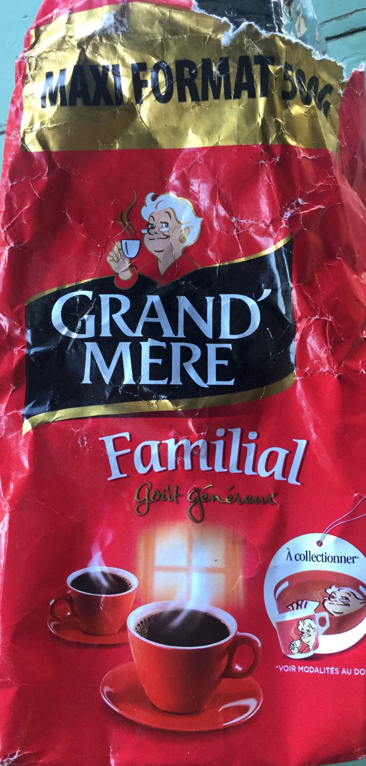 Familial - Product